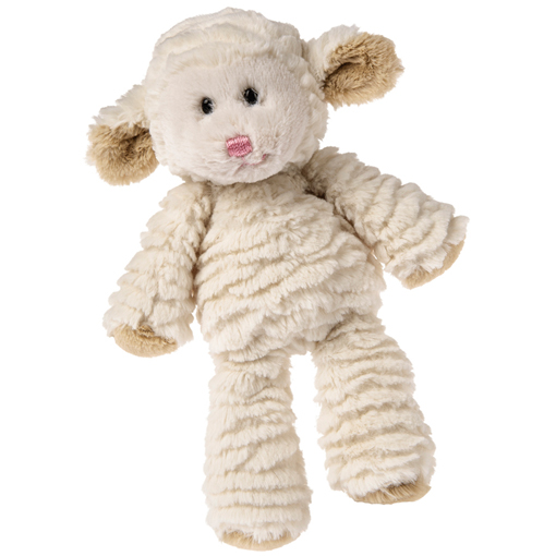 Marshmallow Junior Lamb - 9""