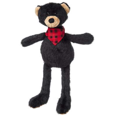 Twinwoods Baby Black Bear - 9""