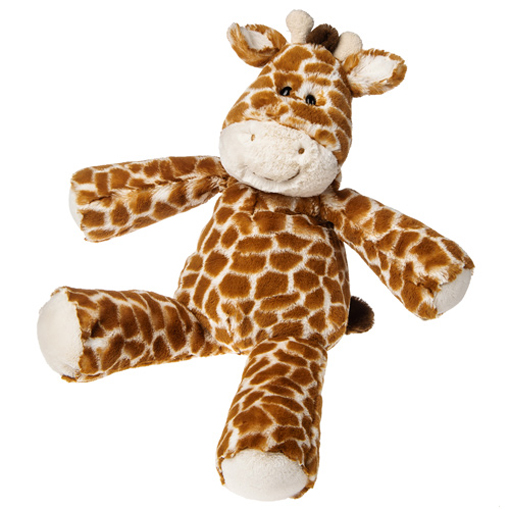 Marshmallow Big Giraffe - 20""