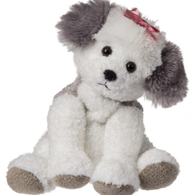 """Sweet Lily Pup - 9"""""""