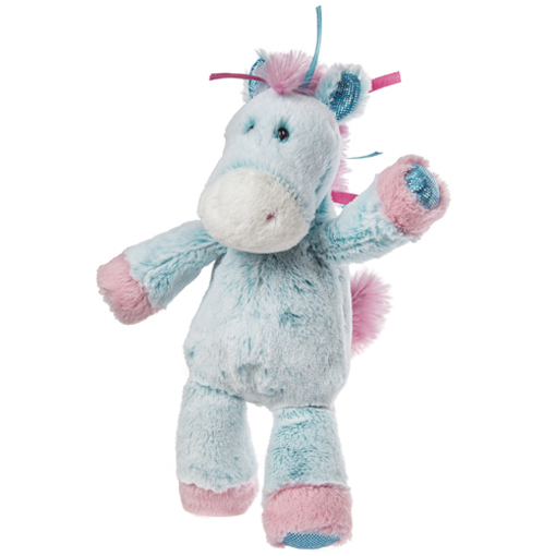 Marshmallow Junior Magical Pony -  9""
