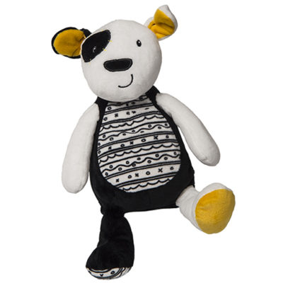 Tic Tac Toby Soft Toy - 12""