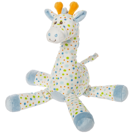 Little Stretch Giraffe Soft Toy - 13""