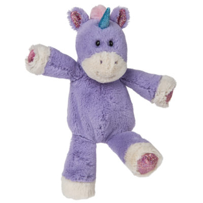 Marshmallow Junior Unicorn - 9""
