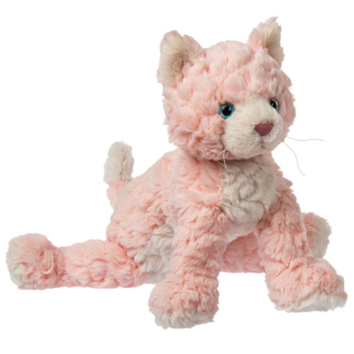 mary meyer putty pink kitty