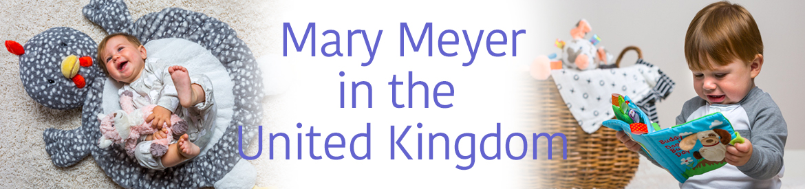 Mary Meyer Wholesale in the UK