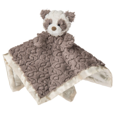 "Putty Panda Character Blanket - 13x13"" #42655"
