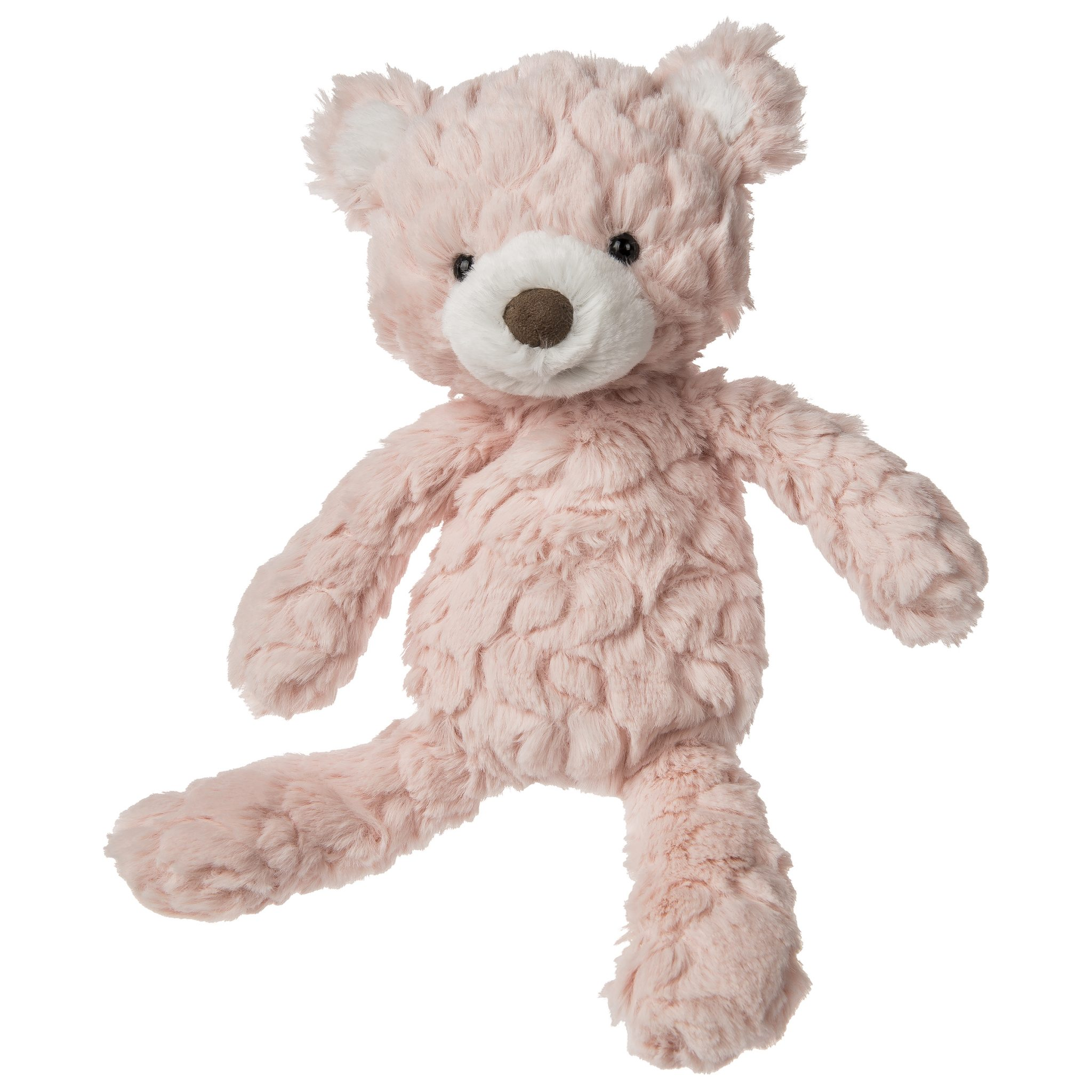 53400 Mary Meyer Blush Putty Bear - 11""
