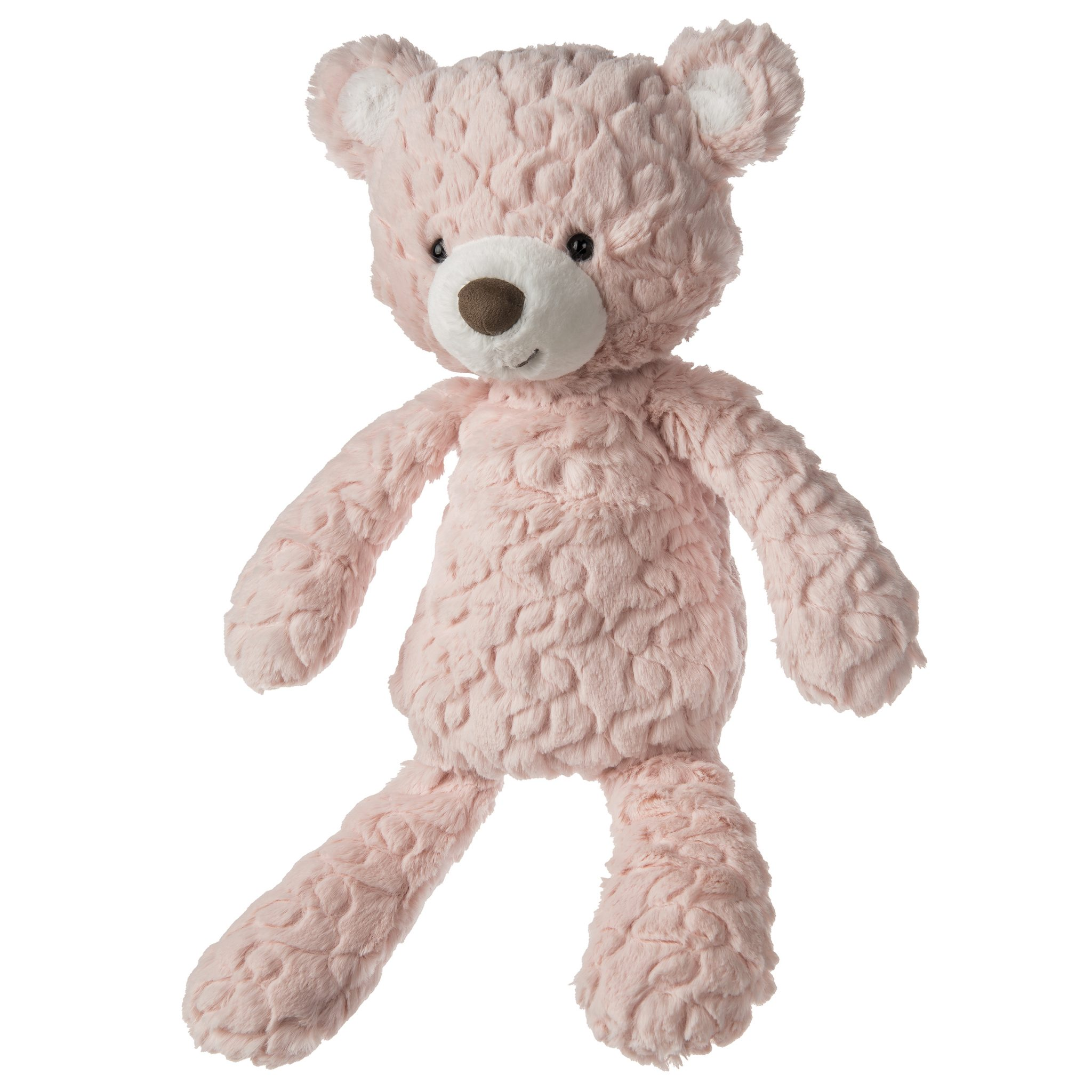 53401 Mary Meyer Blush Putty Bear - 17""