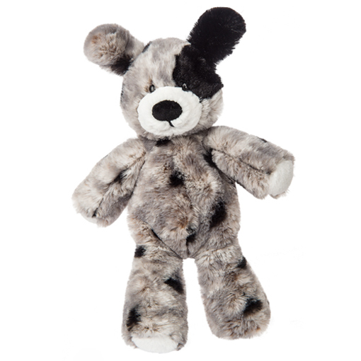Marshmallow Junior Asher Puppy - 9""