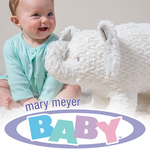 Mary Meyer Baby