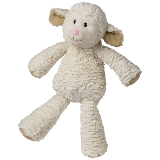 Marshmallow Big Lamb - 20""