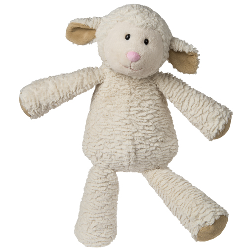 Marshmallow Great Big Lamb - 26""