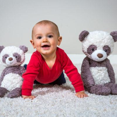 Mary Meyer Putty Panda