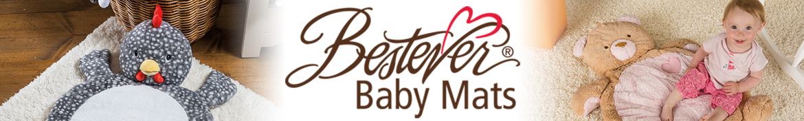 Mary Meyer Baby Mats