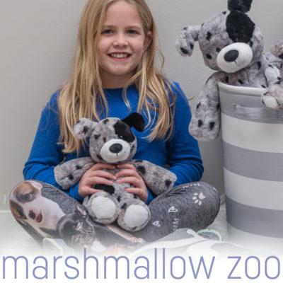 Marshmallow Zoo