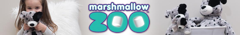 2018 Mary Meyer Marshmallow Zoo