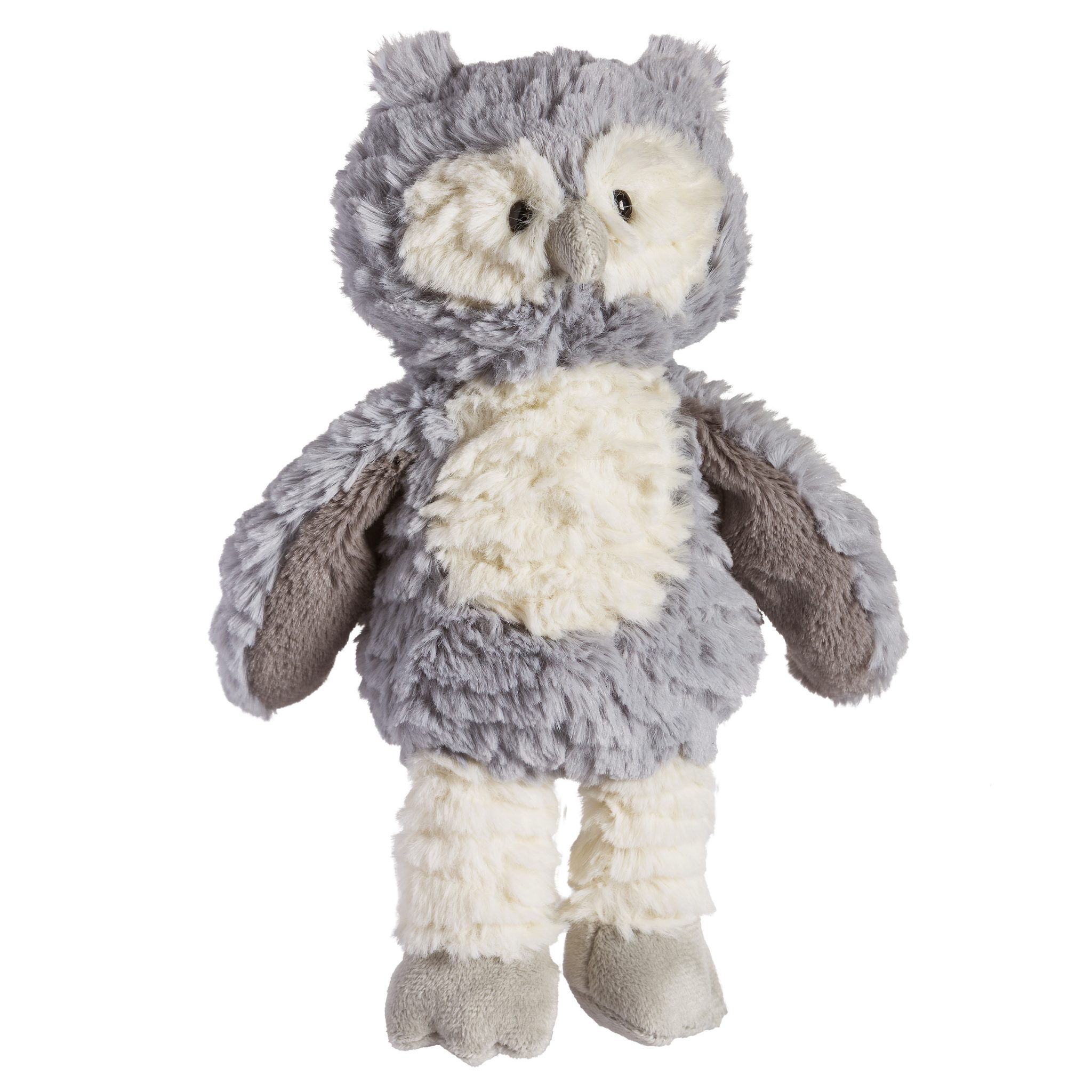 41283 Marshmallow Junior Swoops Owl